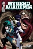 My Hero Academia - Volume 06
