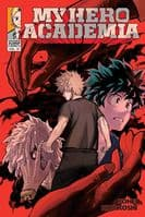 My Hero Academia - Volume 10