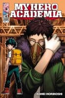 My Hero Academia - Volume 14
