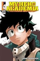 My Hero Academia - Volume 15