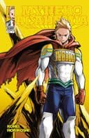 My Hero Academia - Volume 17