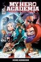My Hero Academia - Volume 20
