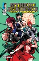 My Hero Academia - Volume 22