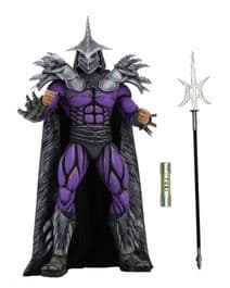 Neca Teenage Mutant Ninja Turtles Secret of the Ooze: Super Shredder - Deluxe Action Figure