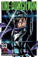 One-Punch Man - Volume 03