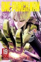 One-Punch Man - Volume 19