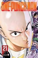 One-Punch Man - Volume 21