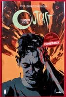 Outcast #1 - 'Coming Soon to Cinemax' Special Printing