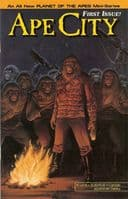 Planet of the Apes: Ape City - Issues 1 to 4 - Full Set of 4 Comics