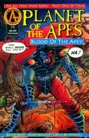 Planet of the Apes: Blood of the Apes #1 (of 4)