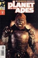 Planet of the Apes - Dark Horse Issues 1 to 6 - Full Set of 6 Comics