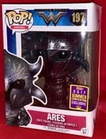 Pop! DC Heroes 197 - Wonder Woman: Ares - 2017 Summer Convention Exclusive