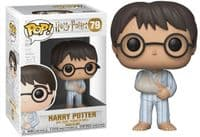 Pop! Harry Potter 79 Harry Potter (in Pyjamas)