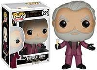 Pop! Movies 229 Hunger Games: President Snow