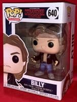 Pop! Television 640 Stranger Things: Billy