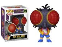 Pop! Television 820 The Simpsons Treehouse of Horror: Fly Boy Bart