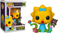Pop! Television 823 The Simpsons Treehouse of Horror: Alien Maggie