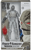 Power Rangers Lightning Collection: Mighty Morphin Z Putty