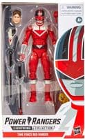 Power Rangers Lightning Collection: Time Force Red Ranger