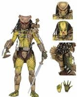 Predator 2: Elder - The Golden Angel - Ultimate Action Figure