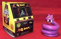 Retro Games Mystery Minis Series 1: Coily (from Q*bert) with Box