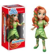 Rock Candy: DC Super Hero Girls Poison Ivy