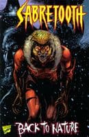 Sabretooth: Back To Nature - TPB/Graphic Novel