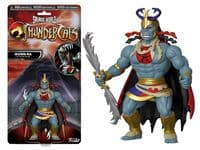 Savage World - Thundercats: Mumm-Ra - Retro Barbarian-Style Action Figure