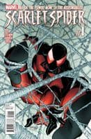Scarlet Spider (Vol. 2) - Issues 1 to 25 - Complete Run of 25 Issues!