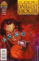 Sliders: Darkest Hour - Issues 1 to 3 - Full Set of 3 Comics