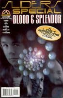 Sliders Special: Blood & Splendor - One-Shot Comic