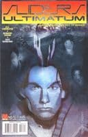 Sliders: Ultimatum - Issues 1 & 2 - Full Set of 2 Comics