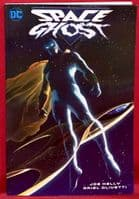 Space Ghost - TPB/Graphic Novel