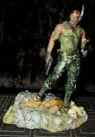 Spawn: Al Simmons - Loose Action Figure