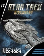 Star Trek Discovery Starships Collection #17 T'Plana-Hath