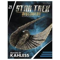 Star Trek Discovery Starships Collection #21 Beacon of Kahless