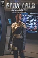 Star Trek Discovery: Succession #1 - Cover B