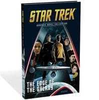 Star Trek Graphic Novel Collection Vol 12: Edge of the Galaxy