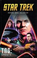 Star Trek Graphic Novel Collection Vol 16: TNG Ghosts