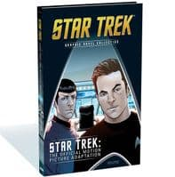 Star Trek Graphic Novel Collection Vol 7: The Official Motion Picture Adaptation
