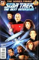 Star Trek The Next Generation: The Series Finale - 64-Page Special