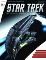 Star Trek The Official Starships Collection #161 Void Ship