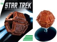 Star Trek The Official Starships Collection #94 Suliban Cell Ship