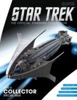 Star Trek The Official Starships Collection Special #25 Son'a Collector