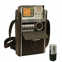 Star Trek The Original Series: Classic Tricorder (Science Tricorder) - Electronic Replica