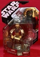 Star Wars 30th Anniversary Collection: Umpass Stay - Sealed on Card