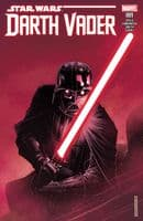 Star Wars: Darth Vader (Vol 2) - Issues 1 to 25 + Annual - Full Set of 26 Comics