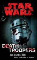 Star Wars: Death Troopers - Paperback Novel by Joe Schreiber