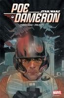 Star Wars: Poe Dameron - Issues 1 to 4 - The First 4 Issues of the Series
