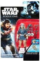 Star Wars Rogue One: Captain Cassian Andor [Eadu] - Action Figure